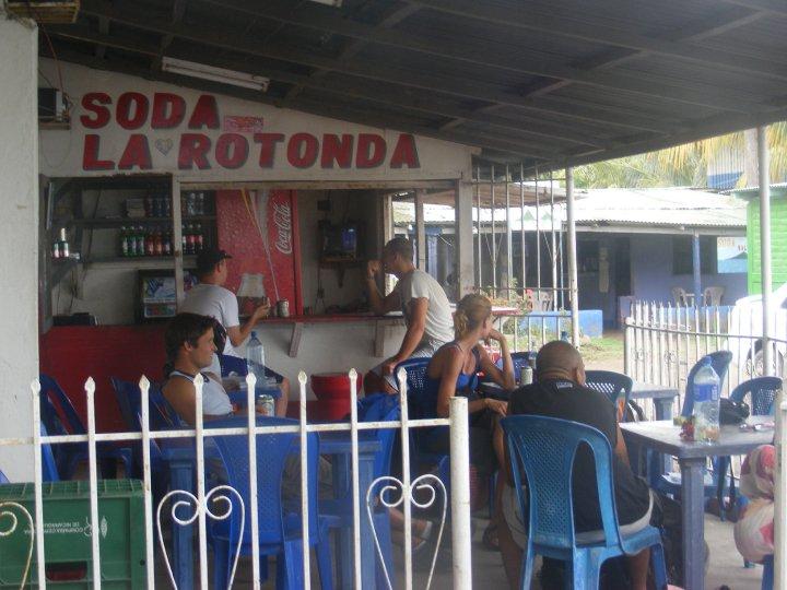Fonda nicaragüense