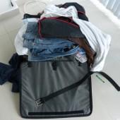 perdida equipaje