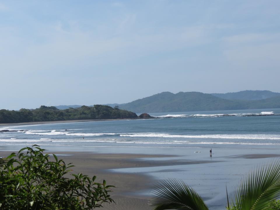 santa catalina veraguas panama playa
