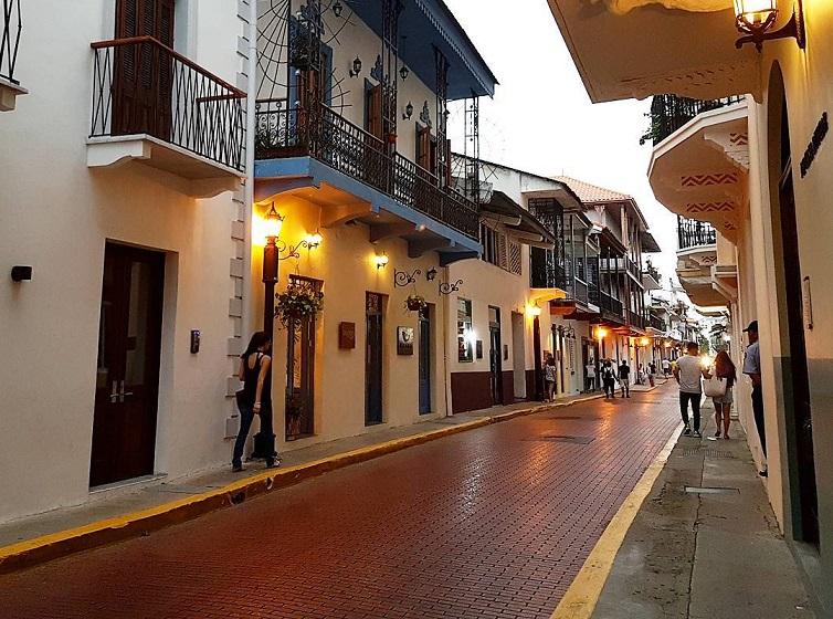 Qué Ver Y Qué Hacer En Ciudad De Panamá Viajes Y Cosas Así