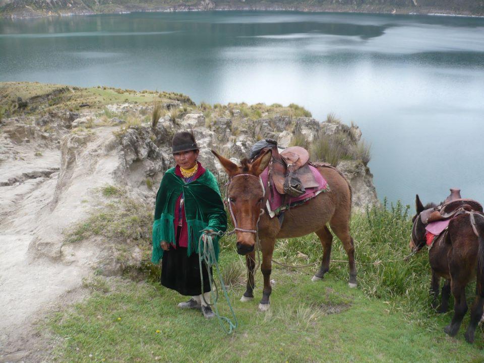 lago quilotoa 7