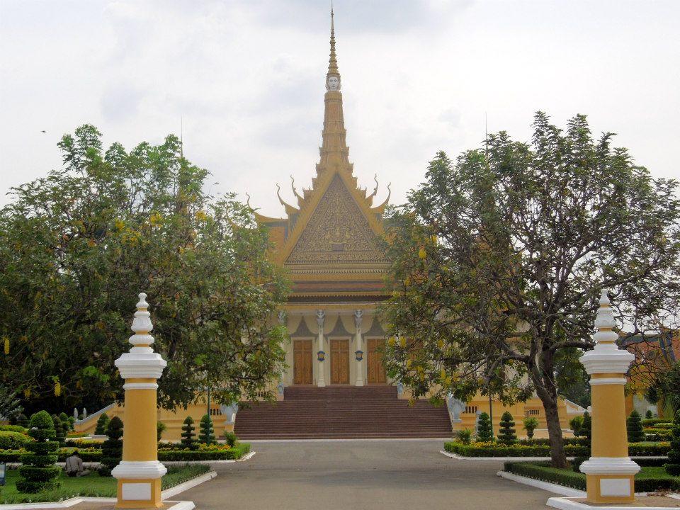 palacio-real-Phnom-Penh