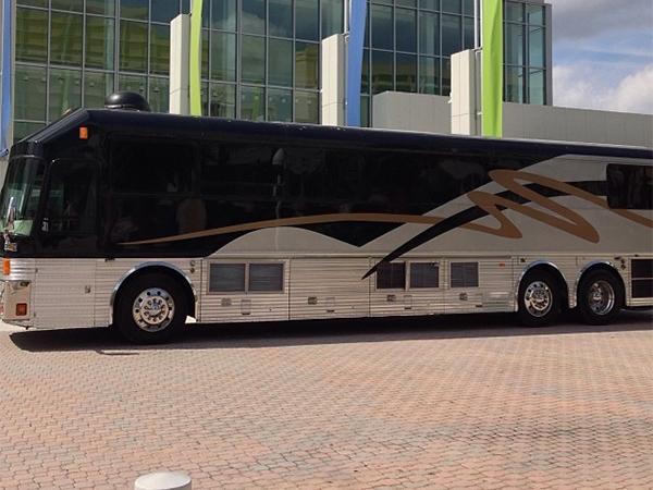 bus transporte alternativa