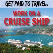 Ebook Como Trabajar en un Crucero