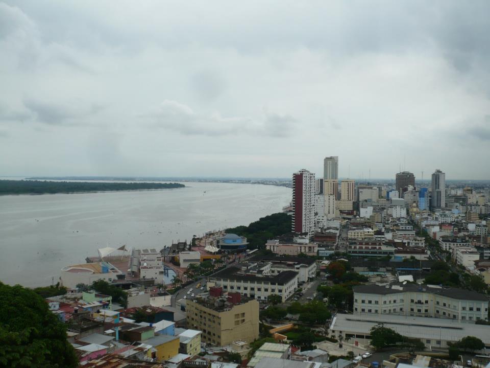 Ciudad de Guayaquil
