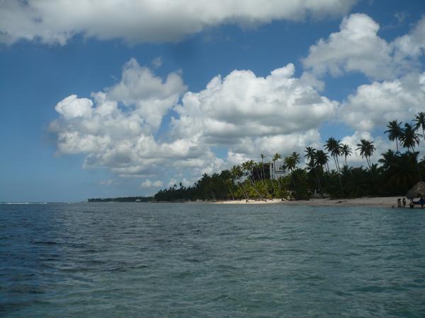 viaje por república dominicana