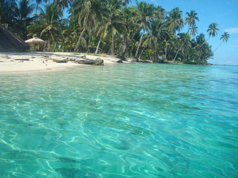 San Blas: uno de los muchos lugares en el mundo que te puedes perder por no viajar.