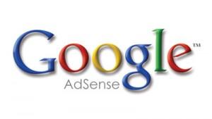 Logo de Adsense