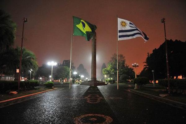 Frontera de Santana do Livramento