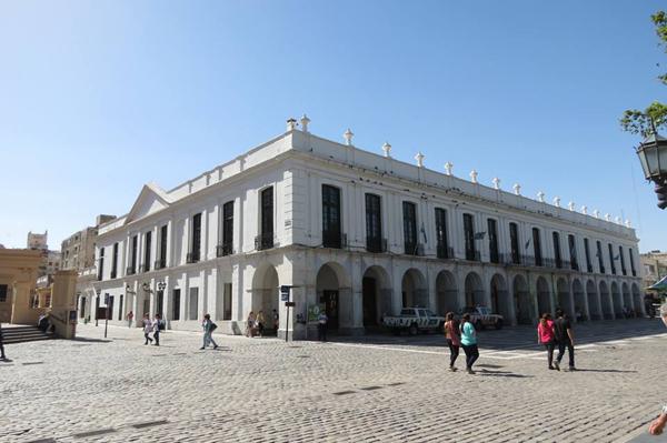 Centro Cultural Cabildo Histórico