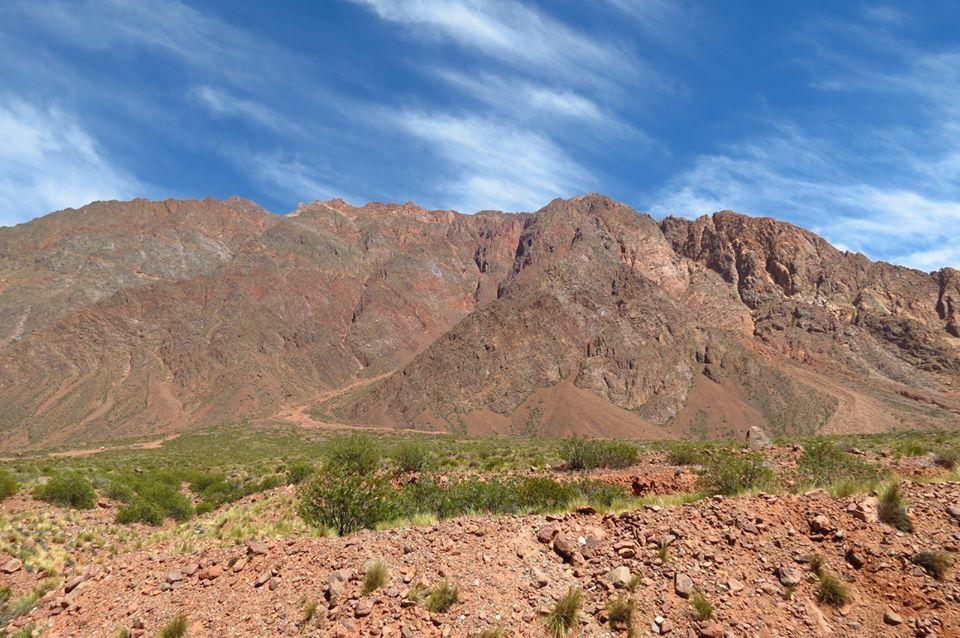 la montaña más alta de américa