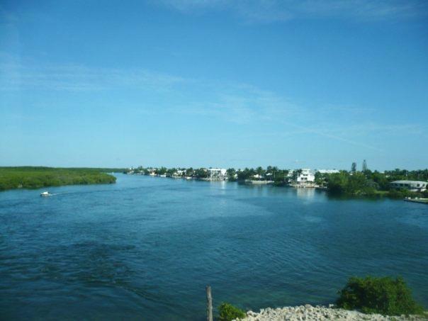 Islas de los Cayos de Florida