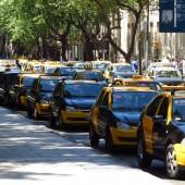 taxis mendoza