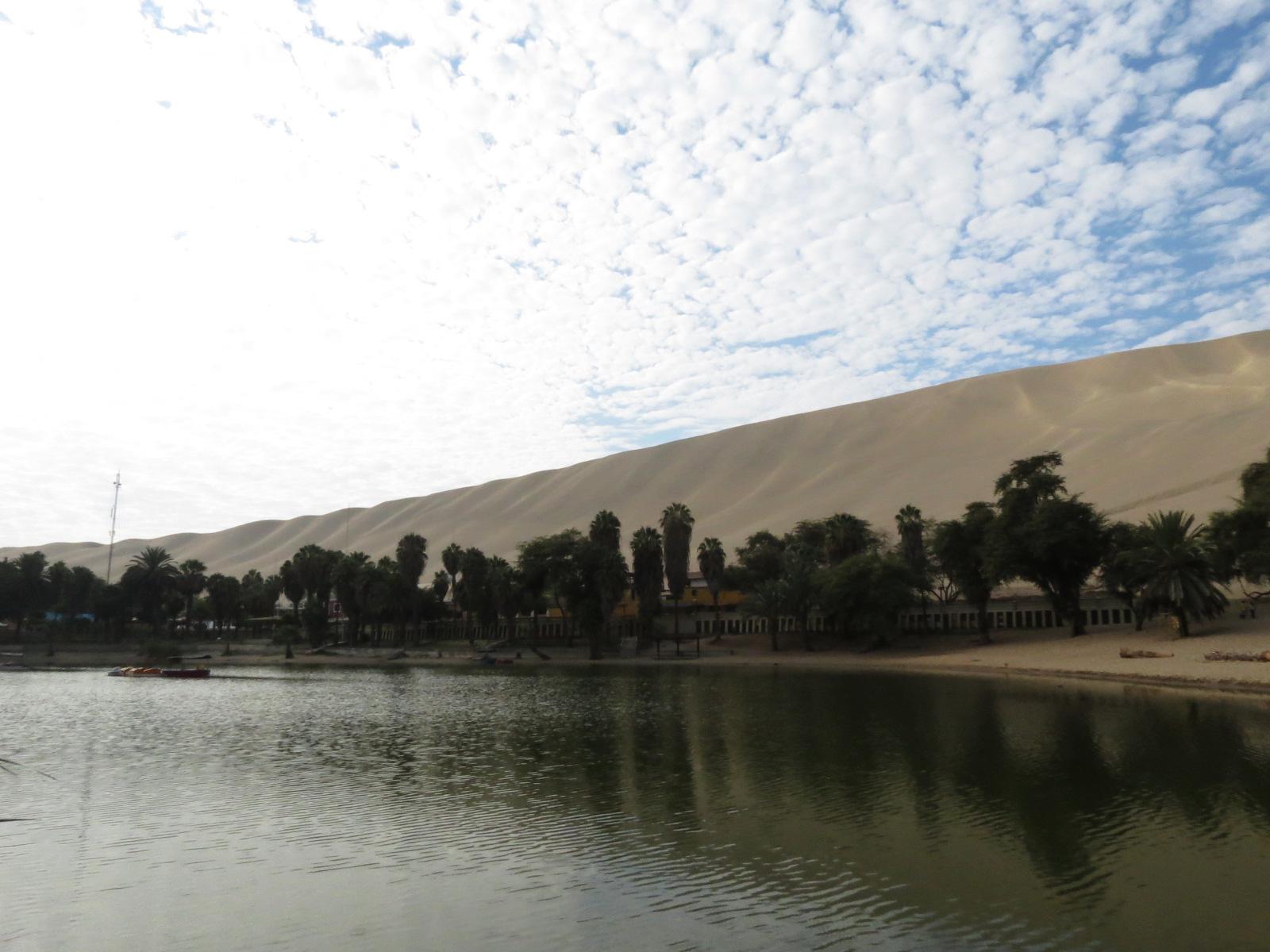 dunas oasis huacachina