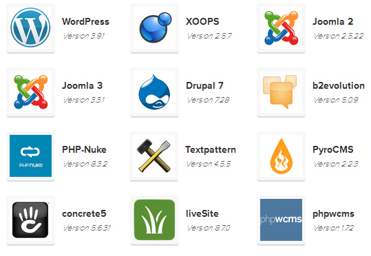 bluehost blog builders