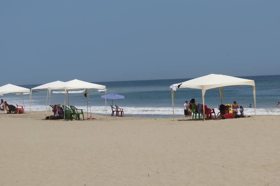 playa punta sal peru